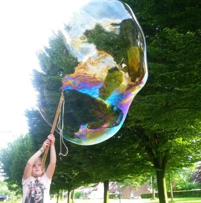 BubbleLab Sophie kl