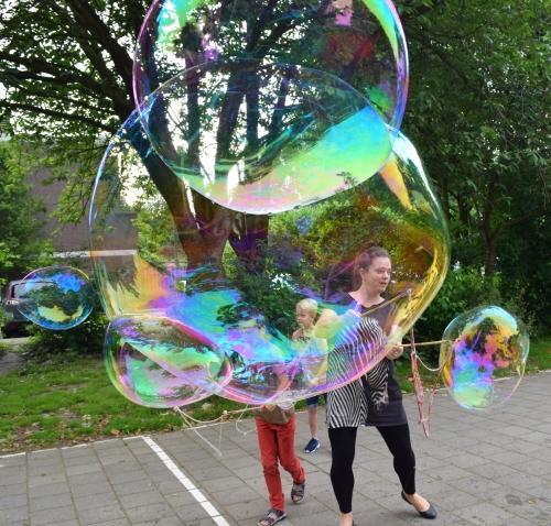 BubbleLab jena2