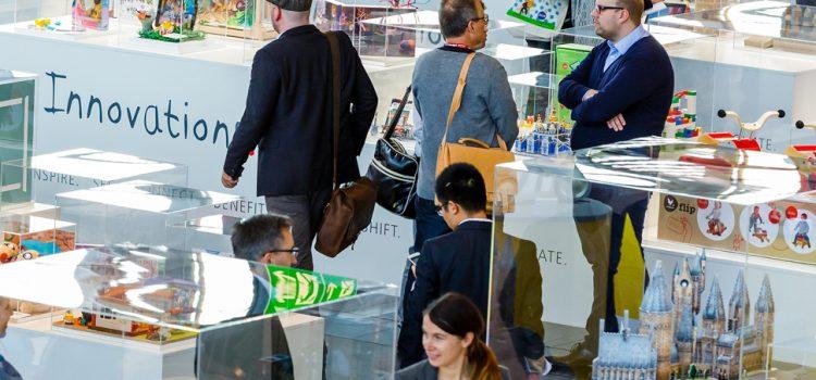 Spielwarenmesse Neurenberg & Jaarbeurs Utrecht