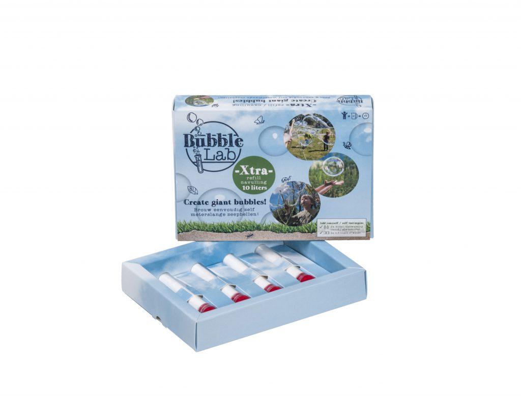 BubbleLab Xtra 10 liters